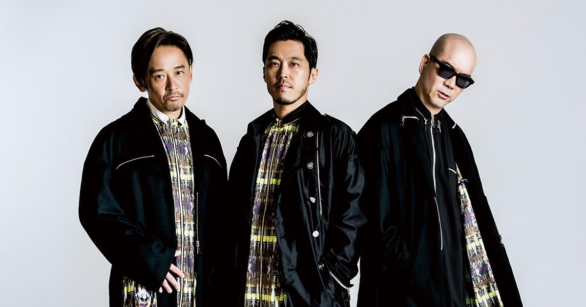RHYMESTER | DISCO - 配信、7イ...